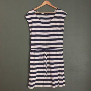GAP Nautical Knit Dress